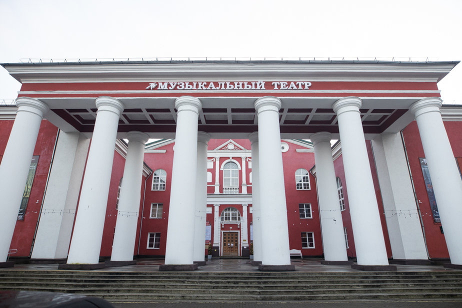 Спектакли почти каждый день: Калининградский музтеатр запускает акцию ко Дню защиты детей - Новости Калининграда   Фото: Архив «Клопс»
