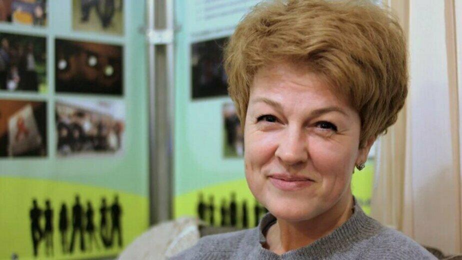 Психолог-сексолог Ирина Бут   Фото предоставлено общественной организацией ЮЛА