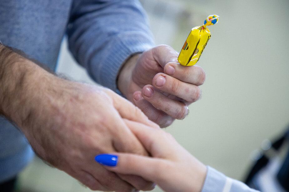 80-летняя обманщица уводила детей к сыну-педофилу: как научить ребёнка постоять за себя - Новости Калининграда | Архив «Клопс»