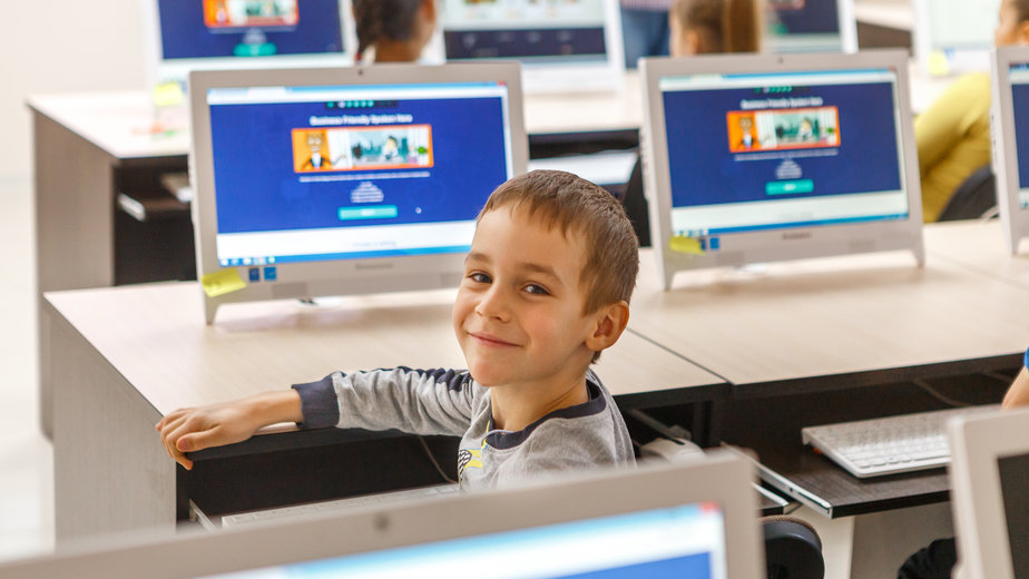 Успейте записаться: в Калининграде появилась кибершкола для детей - Новости Калининграда