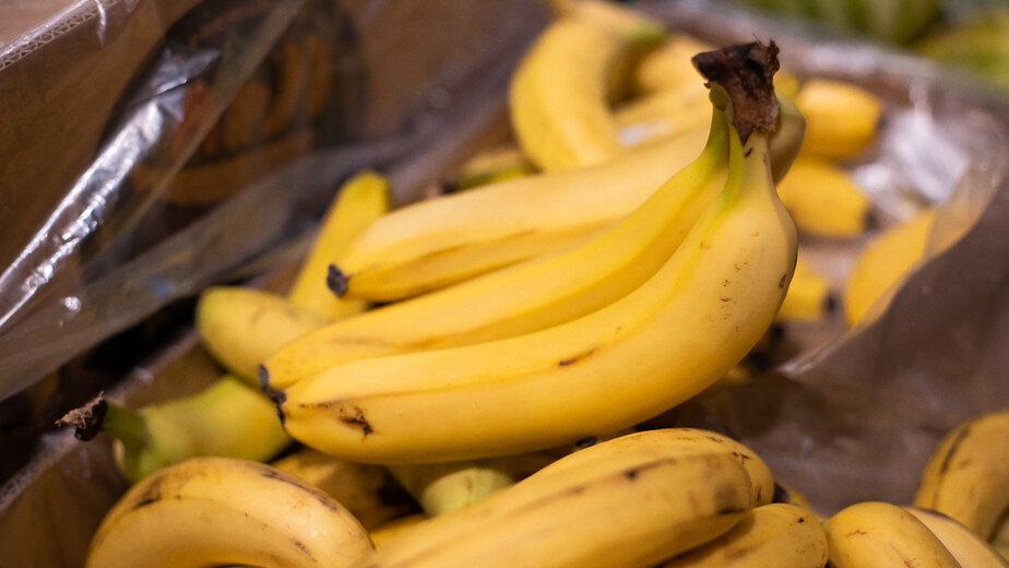 Что приготовить из бананов: 5 простых и вкусных рецептов - Новости Калининграда | Фото: Александр Подгорчук / «Клопс»