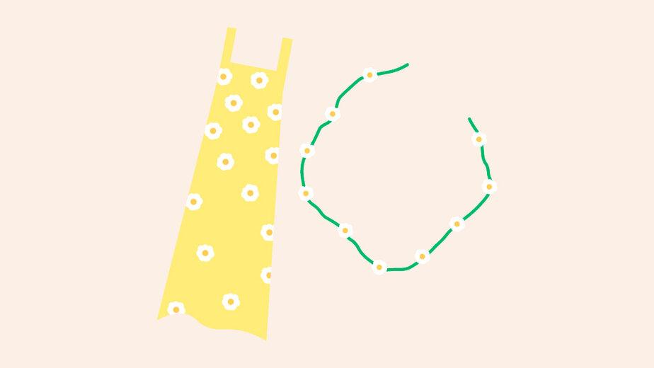 Летние тренды: 14 идей для калининградских модниц - Новости Калининграда | Иллюстрация: Евгения Будадина