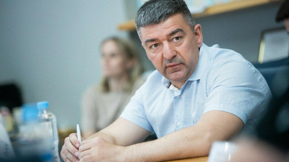 Александр Фогель, Консультант электронной биржи Torrgi.ru