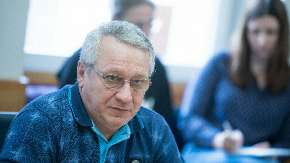 Аминов Олег, генеральный директор ООО «Атлант»