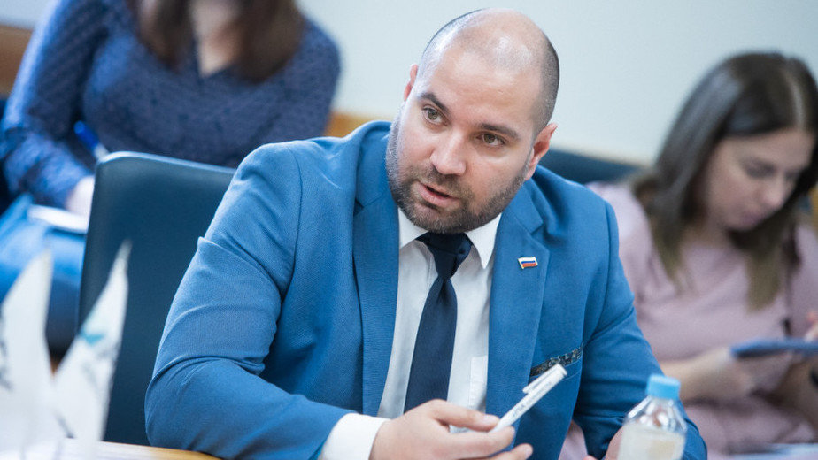 Тимошин Никита, заместитель территориального директора ИК «Фридом Финанс»