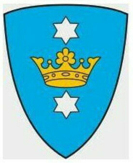 Герб города Лёбенихта