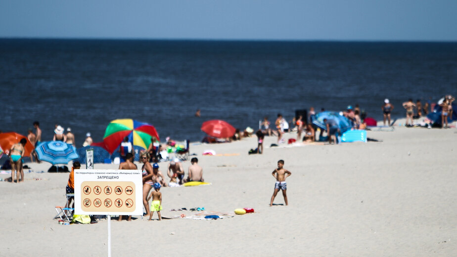 Еда у моря: диетолог рассказала, какие продукты взять с собой на пляж - Новости Калининграда | Фото: «Клопс»