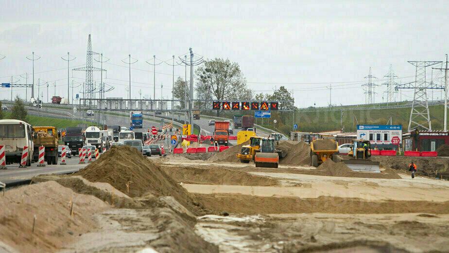 Власти Калининграда планируют сделать выезд на окружную из двух жилых микрорайонов - Новости Калининграда | Фото: Александр Подгорчук