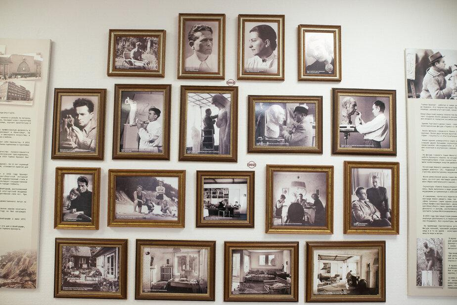Маршруты и мифы курорта Георгенсвальде: что посмотреть в Доме-музее Германа Брахерта в июне - Новости Калининграда   Фото: Архив «Клопс»