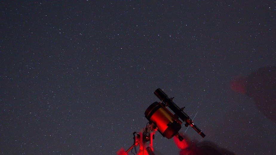 Романтика под звездопадом: 4 астрономический события июня - Новости Калининграда | Фото: архив «Клопс»