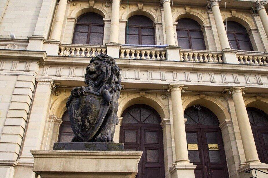В калининградском Музее изобразительных искусств пройдёт арт-вечеринка «Шагал в Париже» - Новости Калининграда | Фото: Архив «Клопс»