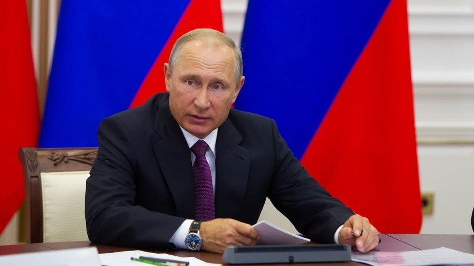 Путин подписал закон о бесплатном подведении газа к домам