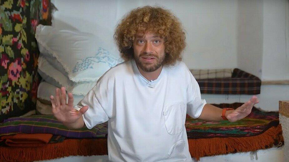 Илья Варламов   Скриншот передачи «Чё происходит» / YouTube