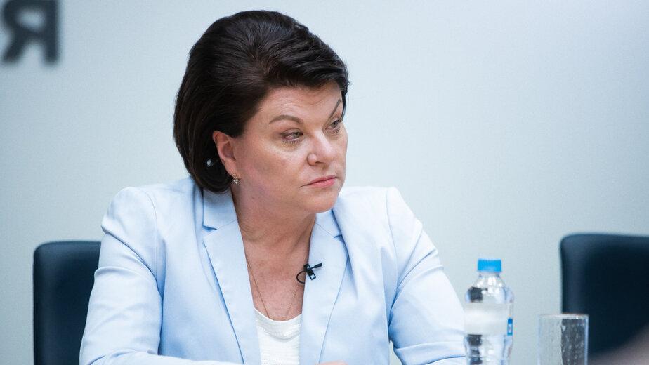 100 дней до выборов: глава регионального парламента заявила о выдвижении в Госдуму - Новости Калининграда