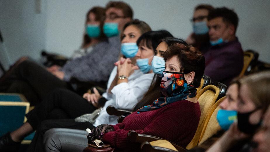 В Калининградской области вводятся ограничения из-за распространения коронавируса - Новости Калининграда | Фото: архив «Клопс»