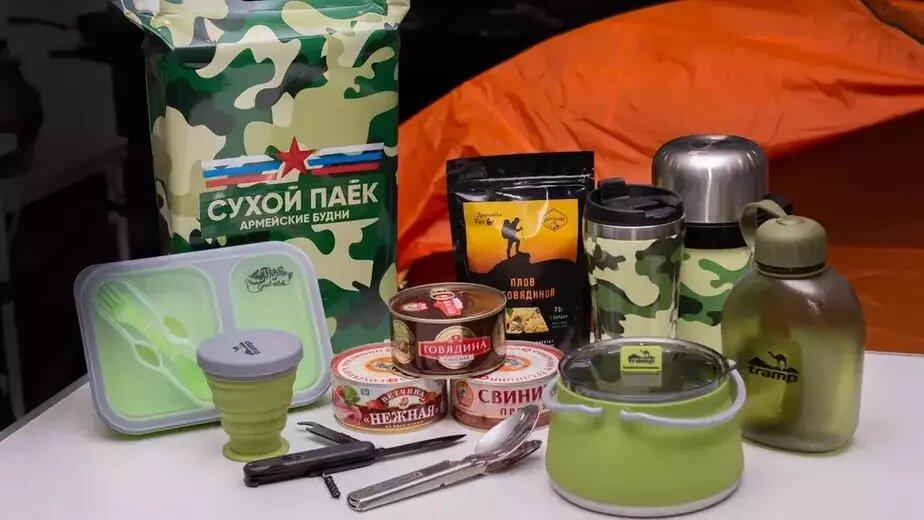 Собираемся в путешествие по области вместе с магазинами «Воин»: что взять с собой в поездку - Новости Калининграда