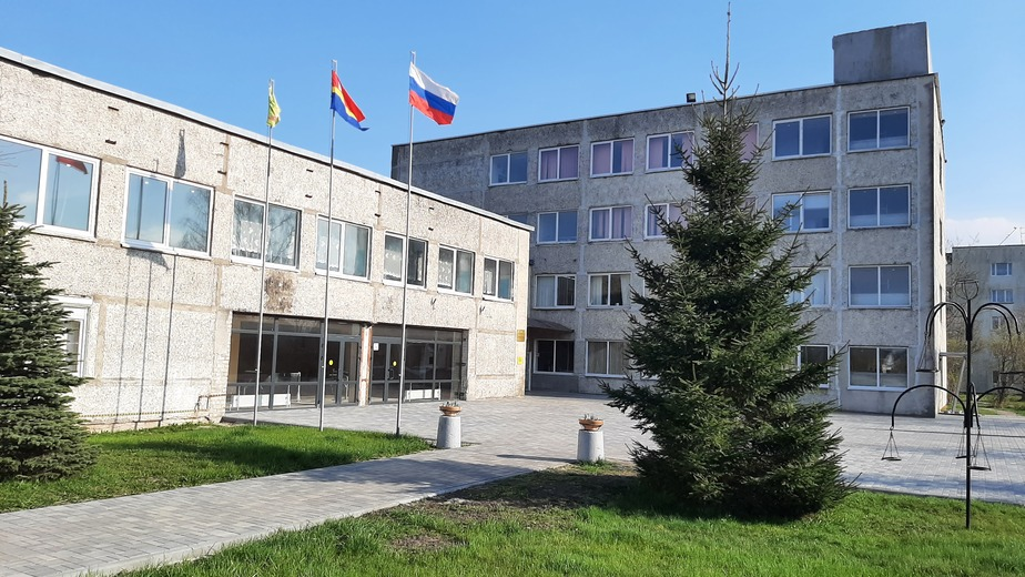 Колледж строительства и профессиональных технологий в Гурьевске будет готовить техников-спасателей - Новости Калининграда