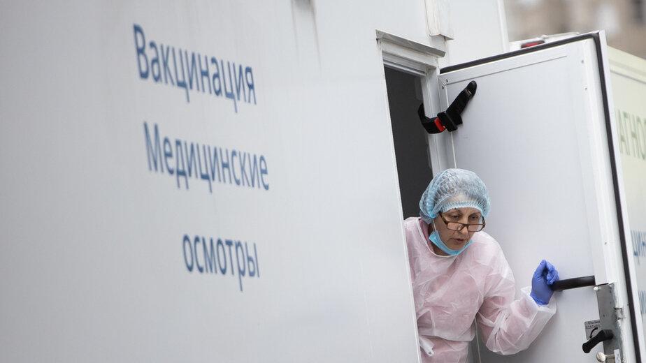 Чем прививают, где прививают: 4 вопроса для тех, кто решил обезопасить себя от COVID-19 - Новости Калининграда | Фото: архив «Клопс»