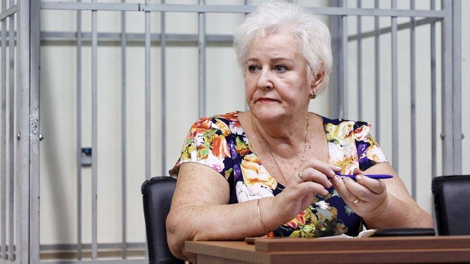 В Калининграде закрыли дело против экс-директора лицея №49 Осиповой - Новости Калининграда | Фото: Архив «Клопс»