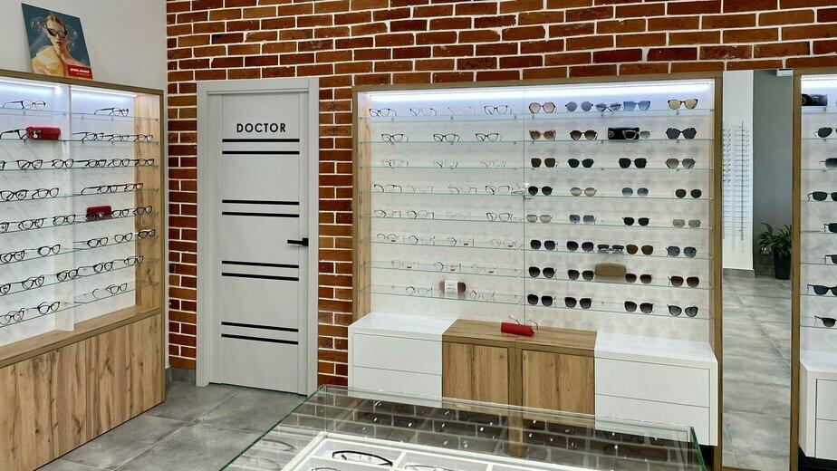 Выбираем очки для всей семьи в новом салоне оптики «Макоптик» - Новости Калининграда
