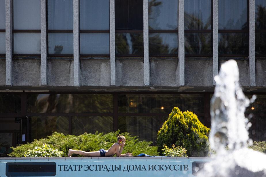 Синоптик рассказал, каким будет июль в Калининграде - Новости Калининграда | Фото: Архив «Клопс»