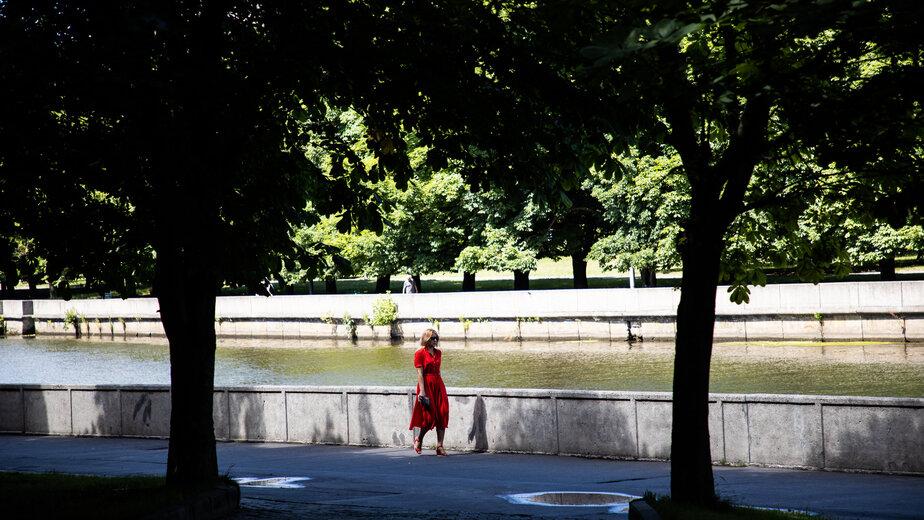 Синоптик рассказал, сколько продлится аномальная жара в Калининграде - Новости Калининграда