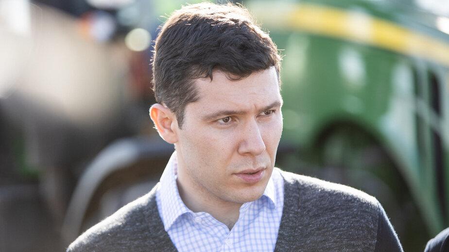 Алиханов заявил, что у него не осталось антител к коронавирусу - Новости Калининграда | Фото: архив «Клопс»