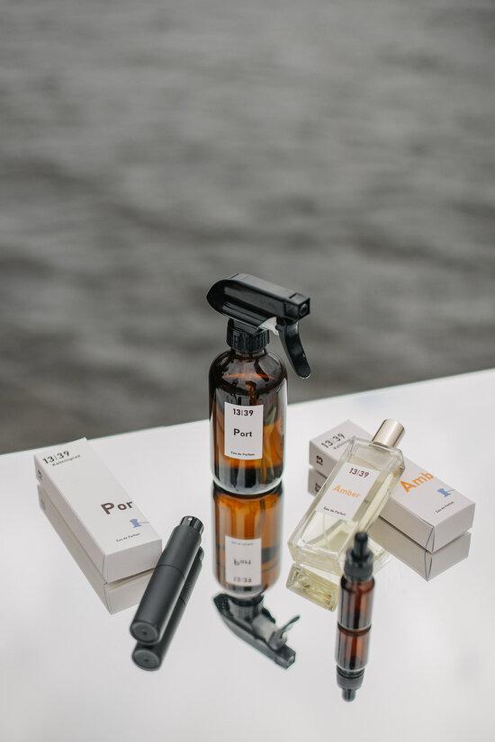 Как уйти из маркетинга и создать бренд нишевой парфюмерии: интервью с калининградским предпринимателем - Новости Калининграда | Фото: Светлана Андрюхина