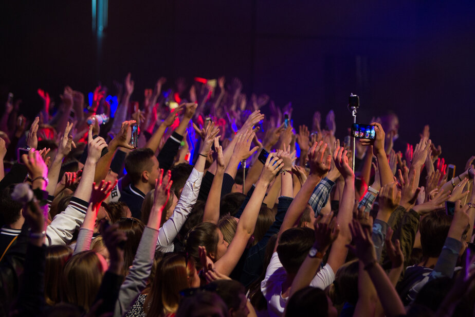 Концерты Ани Лорак и группы A'Studio в Светлогорске перенесли на осень - Новости Калининграда   Фото: Архив «Клопс»
