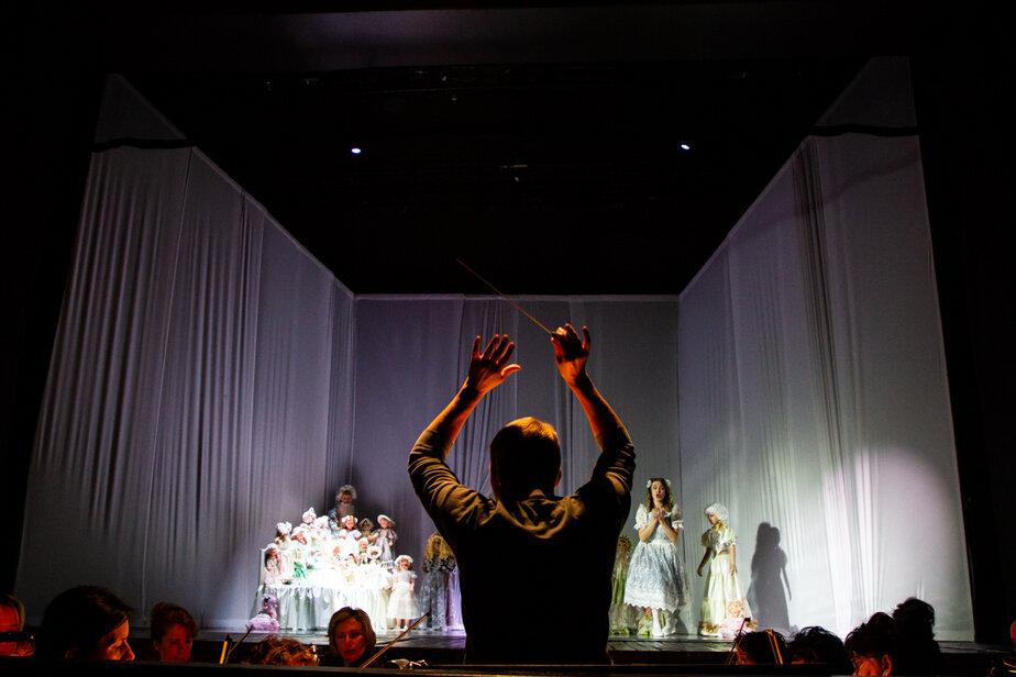 В Тильзит-театре появится виртуальный концертный зал - Новости Калининграда   Фото: Архив «Клопс»