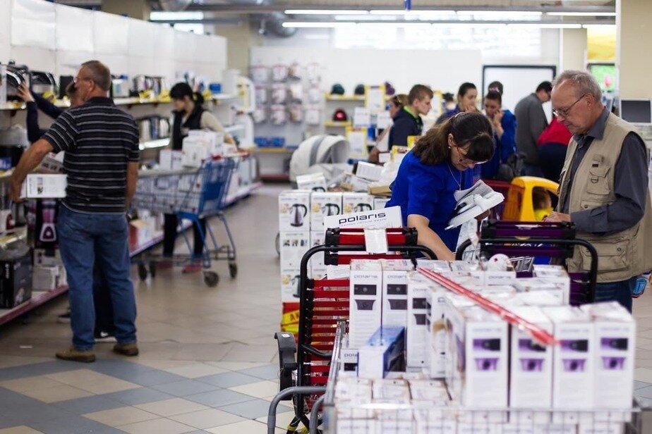 Калининградские предприниматели рассказали, на какие товары поднялся спрос во время жары - Новости Калининграда | Архив «Клопс»