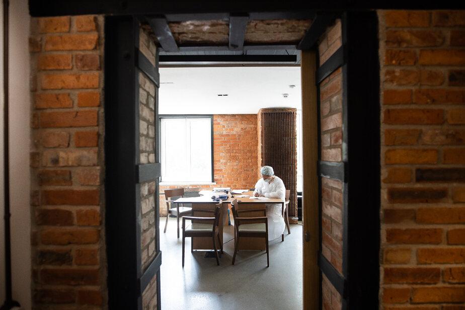 Не только сфера обслуживания: кого, чем и как будут в обязательном порядке прививать от COVID-19 в Калининграде - Новости Калининграда | Фото: Александр Подгорчук