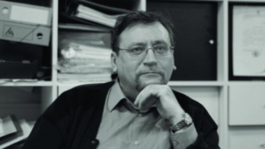 В Храброво скончался почётный архитектор России, прилетевший в Калининград на фестиваль - Новости Калининграда   Фото: сайт Союза архитекторов России