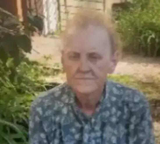 Бабушка в халате: заблудившаяся в Калининграде пенсионерка прилетела из Питера и ночевала на вокзале - Новости Калининграда | Фото очевидцев