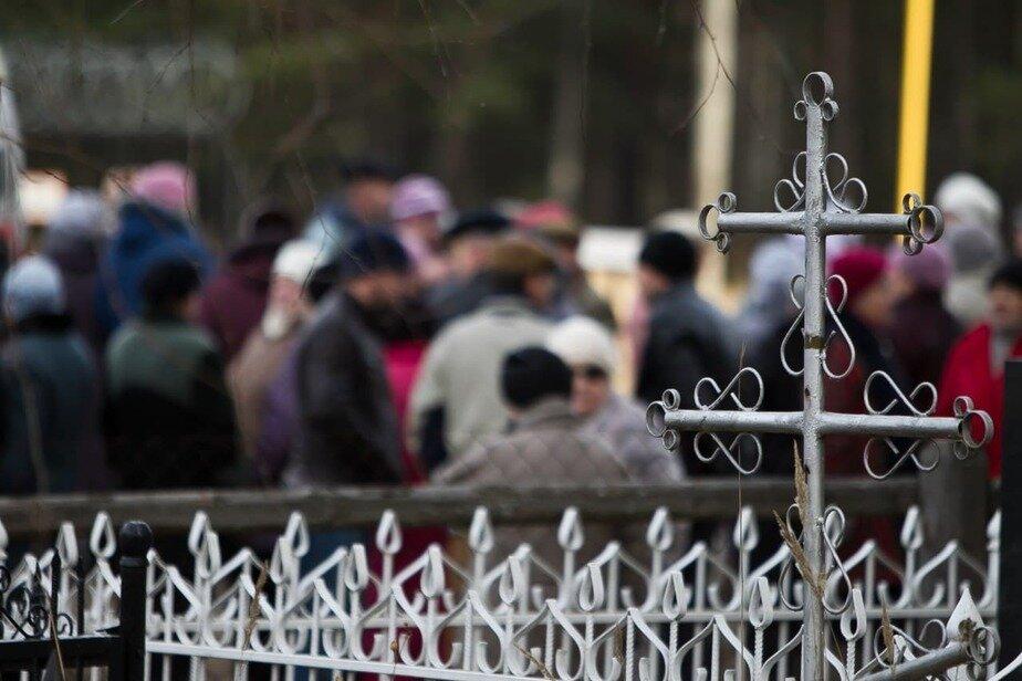 Сколько стоят похороны в Калининграде и что думают горожане о появлении крематория - Новости Калининграда   Архив «Клопс»
