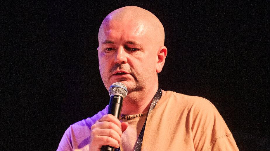 Андрей Кузьмин   Оргкомитет фестиваля