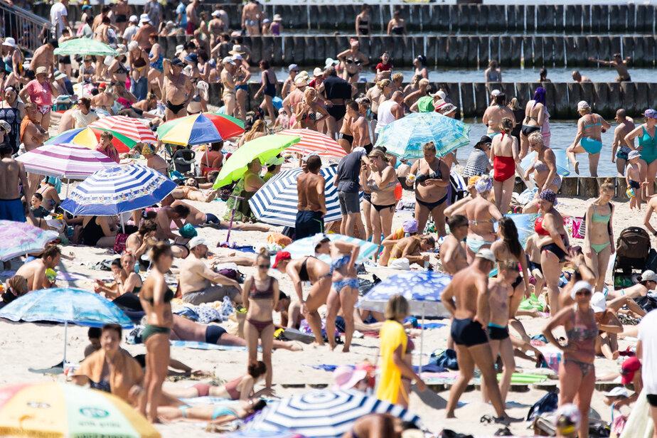 В Роспотребнадзоре рассказали, как влияет туризм на рост заболеваемости COVID-19 в Калининграде - Новости Калининграда | Фото: Александр Подгорчук