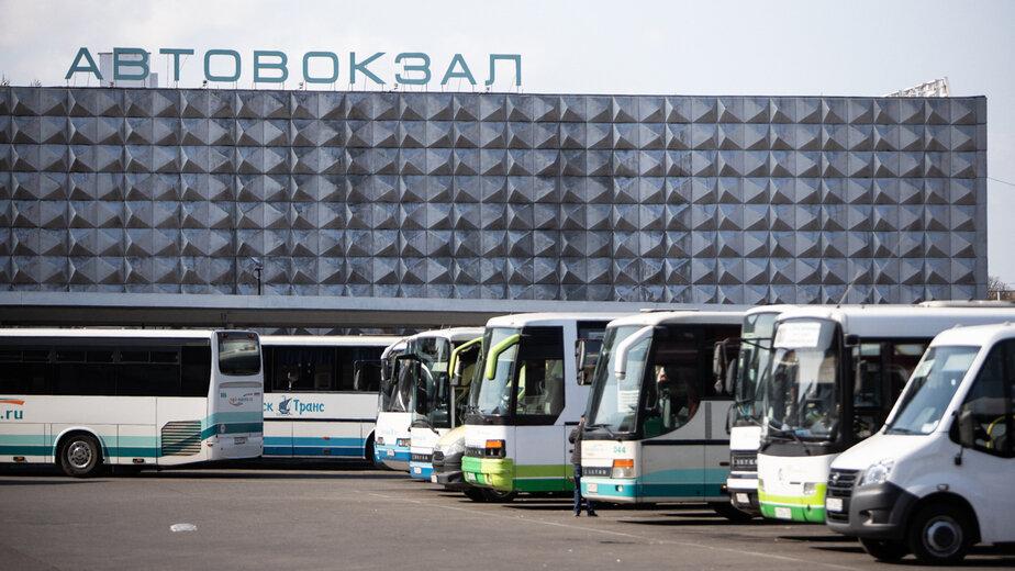 Из Калининграда в Гданьск открыли прямые рейсы для имеющих право пересекать границу - Новости Калининграда   Фото: архив «Клопс»