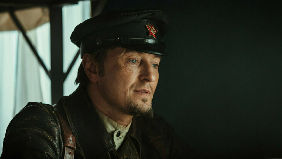 Кадр из фильма «Бендер: Начало»   Фото: КиноПоиск