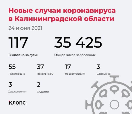 Пенсионеры, предприниматели, общепит: подробности о новых случаях COVID-19 в Калининградской области - Новости Калининграда