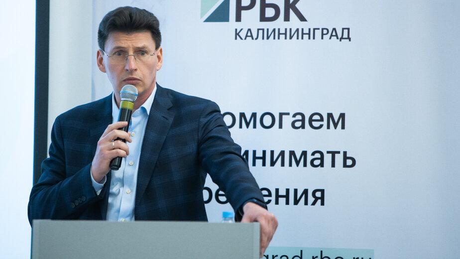 Мода на «немолоко» и продажа в убыток: интервью с главой «Залесского молока» - Новости Калининграда