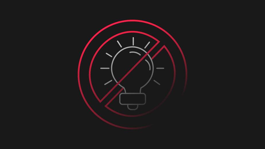 17 улиц Калининграда останутся без света в пятницу (список) - Новости Калининграда   Иллюстрация: Евгения Будадина / «Клопс»