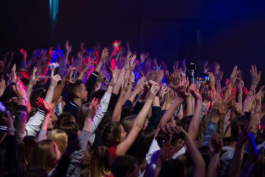 В Светлогорске состоится большой гала-концерт «Легенды ВИА 70-90-х» - Новости Калининграда | Фото: Архив «Клопс»