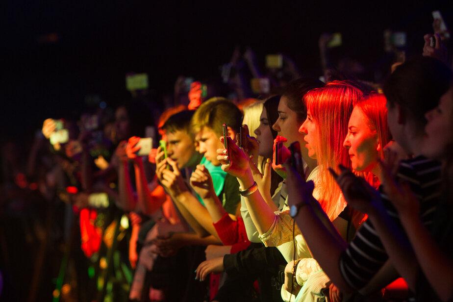 Концерт «Сплин» и спектакль о проктологе: 6 идей, как калининградцам разнообразить будни - Новости Калининграда | Фото: Архив «Клопс»
