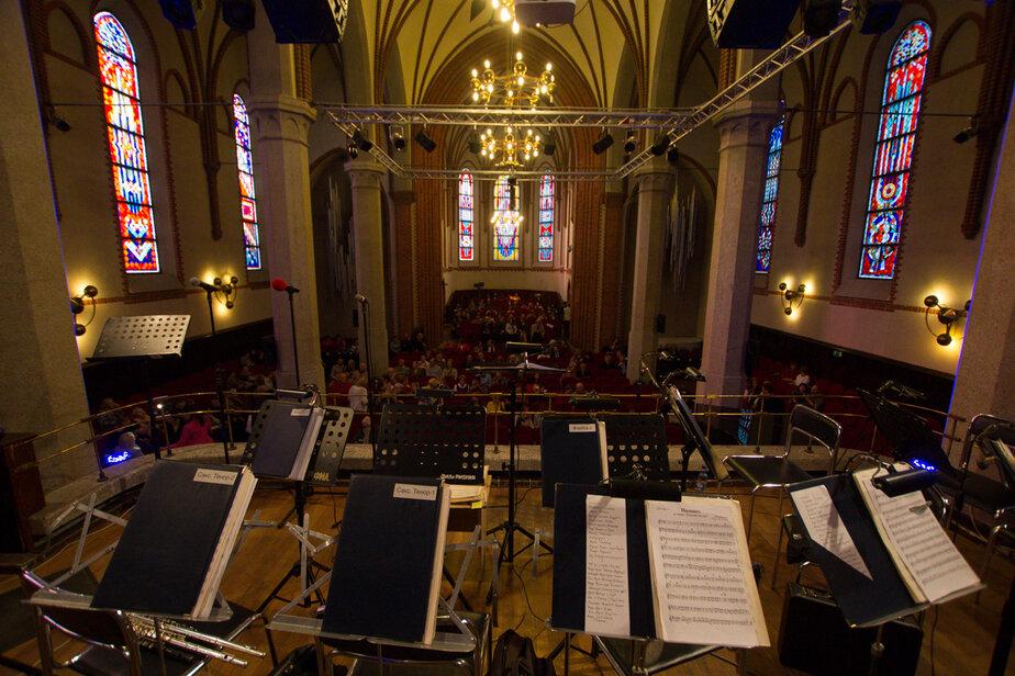 Саундтреки из «Интерстеллара» и арии Моцарта: калининградская филармония проведёт музыкальный баттл - Новости Калининграда | Фото: Архив «Клопс»