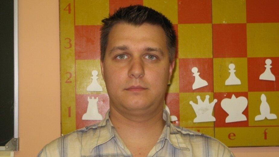 В Калининграде умер тренер по шахматам, мастер FIDE Пётр Лукинов - Новости Калининграда | Фото: сайт спортивной школы по шахматам Калининградской области