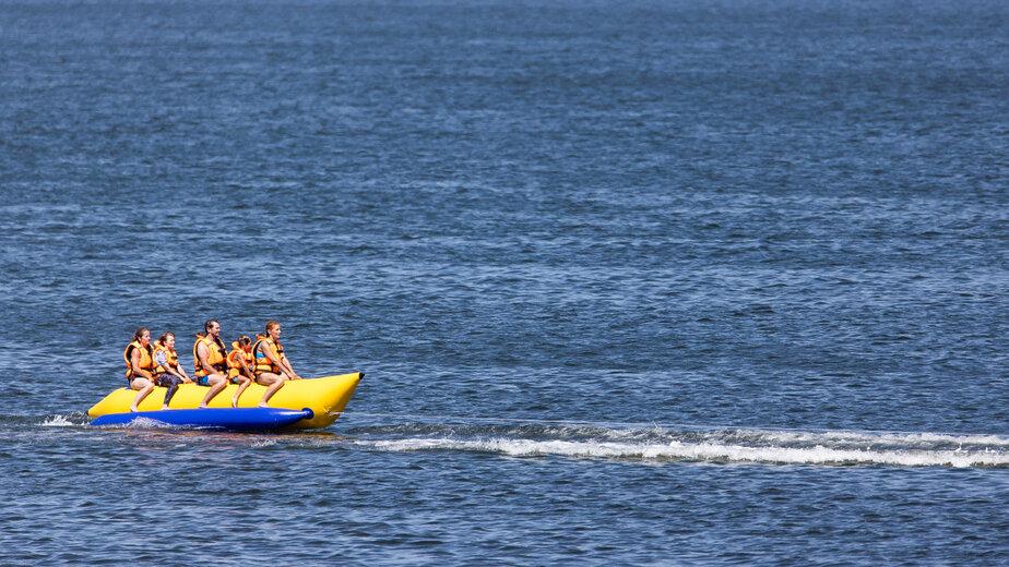 Туроператоры: цены на пляжный отдых в Калининграде самые высокие в России - Новости Калининграда | Фото: Александр Подгорчук