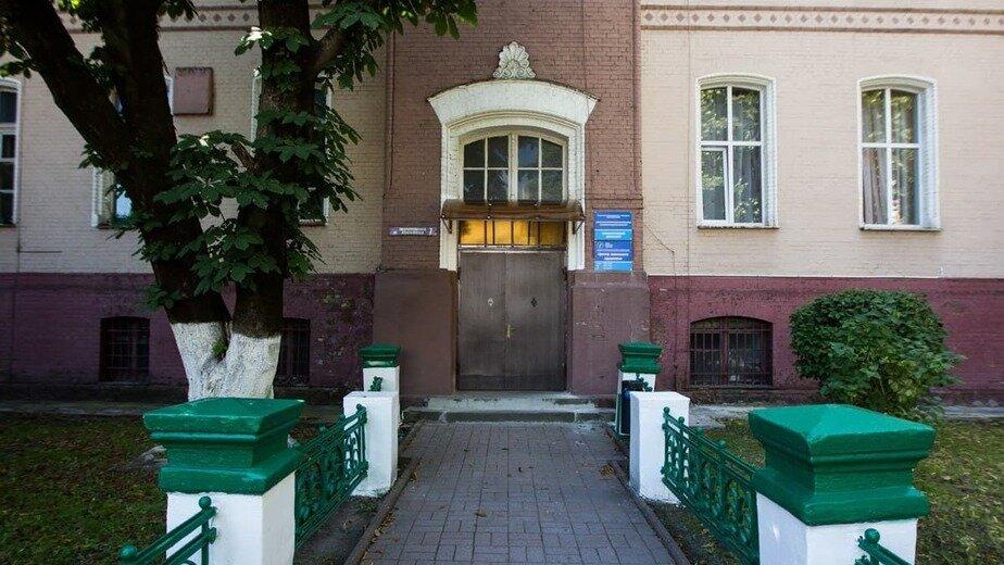 Где в Калининграде и области обследоваться бесплатно на женские виды рака - Новости Калининграда   Фото: архив «Клопс»