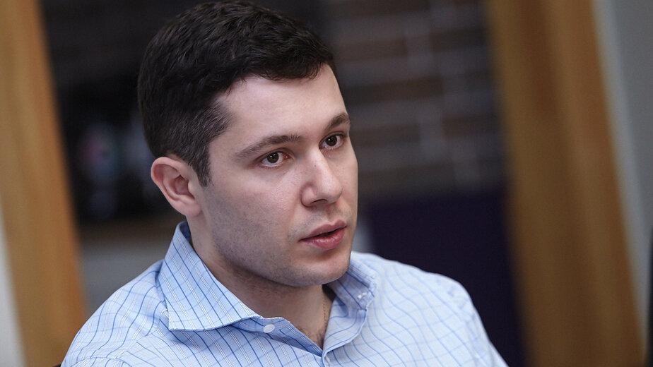 Алиханов — об обязательной вакцинации: Альтернативой может стать локдаун, но это было бы несправедливо - Новости Калининграда | Фото: архив «Клопс»