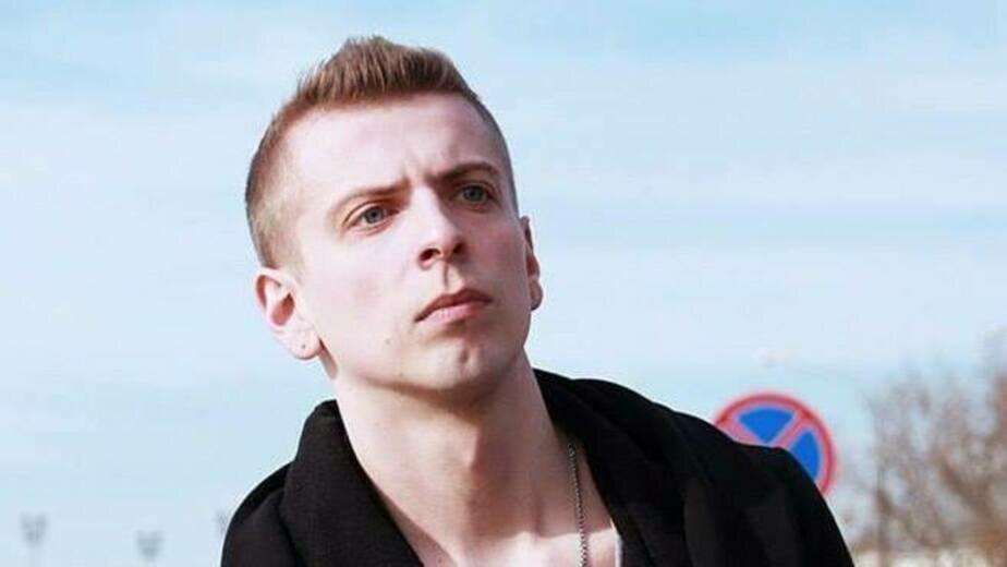 Умер актёр из сериала «Полицейский с Рублёвки» - Новости Калининграда | Фото: страница Ростислава Гулбиса в Facebook